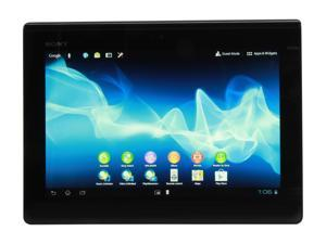 "SONY Xperia Tablet S 9.4"" 64GB Tablet PC 