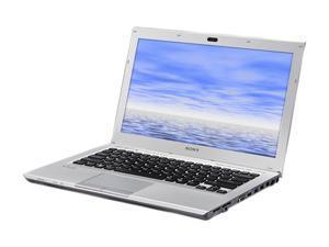 "SONY VAIO VPCSC41FM/S Intel Core i5-2450M 2.5GHz 13.3"" Windows 7 Home Premium 64-Bit Notebook"