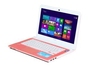 "SONY VAIO E Series SVE14125CXP Intel Core i5-3210M 2.5GHz 14.0"" Windows 8 64-bit Notebook"