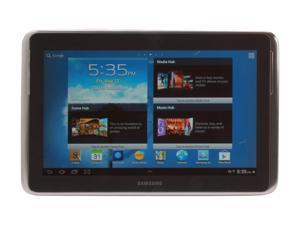 SAMSUNG Galaxy Note 10.1 Wifi 10.1-inch 32GB Tablet PC – Deep Gray