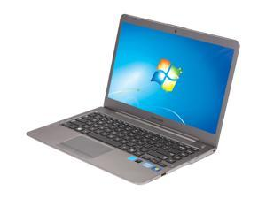 "SAMSUNG Series 5 NP530U4B-A01US Intel Core i5 4GB Memory 500GB HDD 14"" Ultrabook Windows 7 Home Premium 64-Bit"