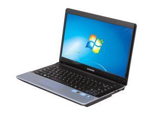 "SAMSUNG Series 3 NP300E4C-A01US 15.6"" Windows 7 Home Premium 64-Bit Laptop"