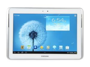SAMSUNG Galaxy Note 10.1 Wifi 10.1-inch Tablet PC - White