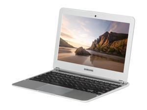 "SAMSUNG XE303C12-A01US Chromebook Samsung Exynos 1.70 GHz 2 GB Memory 16 GB SSD 11.6"" Google Chrome OS"