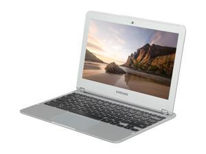 SAMSUNG XE303C12-H01US 11.6-inch Chromebook 3G- Silver