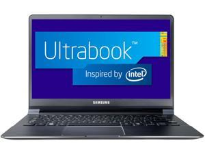 SAMSUNG Series 9 NP900X3C-MS1US Intel Core i5 4GB DDR3 Memory 128GB SSD Ultrabook Windows 7 Professional 64-Bit