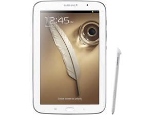 "SAMSUNG 8.0"" Galaxy Note 8.0 (GT-N5110ZWYXAR) Samsung Exynos 4412 (1.60GHz) 2 GB Memory Android 4.1 (Jelly Bean) Tablet"