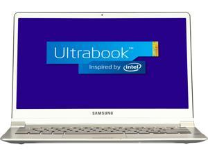 "SAMSUNG Series 9 NP900X3D-A04US Intel Core i5 4GB Memory 128GB SSD 13.3"" Premium Ultrabook Windows 8 64-Bit"