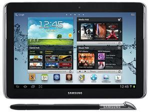 "SAMSUNG Galaxy Note 10.1 16GB 16GB 10.1"" Tablet PC"