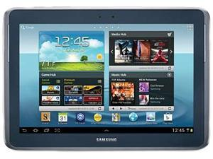 "SAMSUNG Galaxy Note 10.1 16GB 10.1"" Tablet PC, (A Grade Samsung Recertified)"