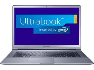 "SAMSUNG Series 9 NP900X4D-A06US Intel Core i5 8GB Memory 128GB SSD 15.0"" Ultrabook Windows 8 64-Bit"