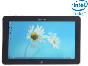 "SAMSUNG Series 5 XE500T1C-A04US Intel Atom Z2760(1.80GHz) 11.6"" 2GB DDR3 Memory 64GB SSD Windows 8 Tablet PC (A Grade Samsung Recertified)"