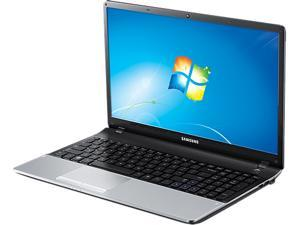 "SAMSUNG Series 3 NP300E5C-A01UB Intel Core i3-2350M 2.3GHz 15.6"" Windows 7 Home Premium 64-Bit Notebook"