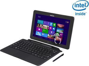 "SAMSUNG ATIV Tab 7 XE700T1C-K01US Intel Core i5 4 GB Memory 128GB SSD 11.6"" Touchscreen Tablet Windows 8 64-Bit"