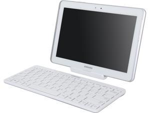 SAMSUNG Tablet PC Bundle (Galaxy Tab 2 10.1 Wi-Fi + Bluetooth Keyboard + Desktop dock)