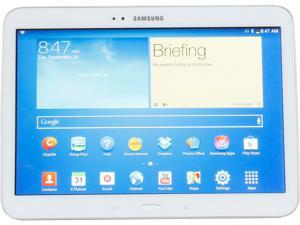 "SAMSUNG Galaxy Tab 3 10.1 1GB Memory 16GB 10.1"" Touchscreen Tablet Android 4.2 (Jelly Bean) Galaxy Tab 3 10.1"