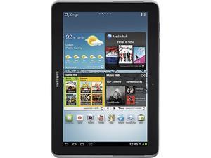 "Samsung Galaxy Tab 2 10.1"" 16 GB Android 4.0 Wi-Fi Titanium Silver  GT-P5113TSYXAR"