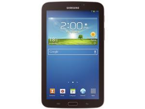 "SAMSUNG Galaxy Tab 3 7.0 8GB 7"" Tablet - Golden Brown"