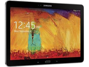 "Samsung Galaxy Note 10.1 2014 Quad Core 3GB RAM 32GB Storage 10.1"" 2560 x 1600 Touchscreen Tablet PC Android 4.3- Black"