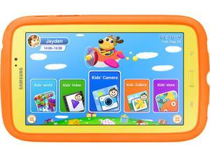 "SAMSUNG Galaxy Tab 3 Kids 8GB 7.0"" Tablet"