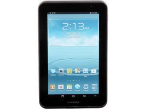 "SAMSUNG Galaxy Tab 2 (7.0) WiFi 8GB 7.0"" Tablet PC - Titanium Silver"