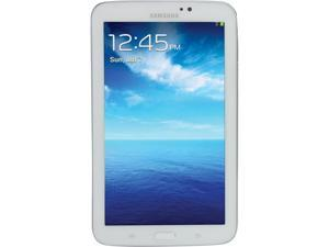 "SAMSUNG Galaxy Tab 3 7.0 1GB Memory 8GB 7.0"" Touchscreen Tablet Android 4.1 (Jelly Bean)"