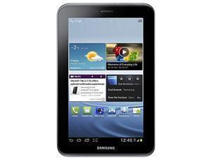 """SAMSUNG Galaxy Tab 2 8GB 10.1"""" Tablet"""