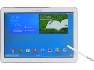 "SAMSUNG Galaxy Note Pro 12.2 Quad Core, 3GB Memory 32GB, 12.2"" 2560 x 1600 Touchscreen, Android 4.4 (KitKat) Tablet"