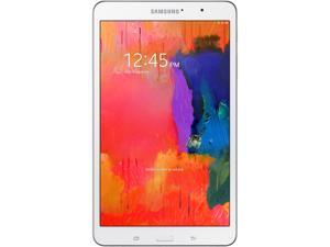 "SAMSUNG Galaxy Tab Pro 8.4 Quad Core 2GB Memory 16GB 8.4"" Touchscreen Tablet Android 4.4 (KitKat)"