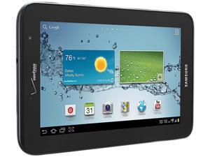 """SAMSUNG Galaxy Tab 2 7.0 LTE (Verizon) 8GB 7.0"""" Tablet"""