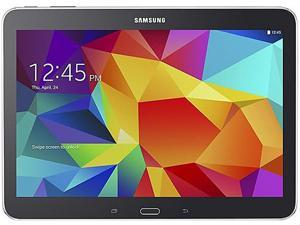 "SAMSUNG 10.1"" Galaxy Tab 4 10.1 Quad Core Processor 1.20 GHz 1.5 GB Memory 16 GB Flash Storage Android 4.4 (KitKat) Tablet"