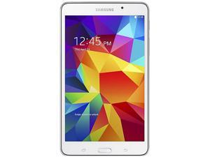 "SAMSUNG Galaxy Tab 4 7.0 Quad Core Processor 1.5 GB Memory 8 GB Flash Storage 7.0"" Touchscreen Tablet Android 4.4 (KitKat)"