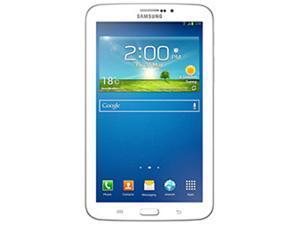"SAMSUNG Galaxy Tab 3 SM-T2110ZWLTPA 8GB 7.0"" Tablet"