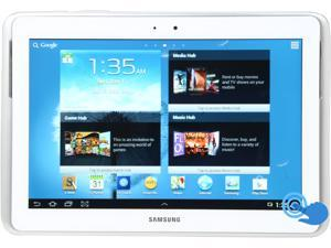 Samsung Galaxy Note 10.1 Android Tablet with 1.4Ghz Quad Core CPU, 2GB Memory, 16GB Internal Storage, S Pen, Bluetooth 4.0, MicroSD (MicroSDHC) Slot,  Android 4.1 (Jelly Bean)