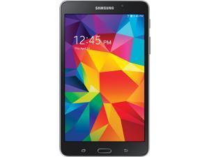 "Samsung Galaxy Tab 4 SM-T230 8 GB Tablet - 7"" - 1.20 GHz - Black"