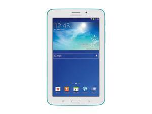 "SAMSUNG Galaxy Tab 3 7 Lite Dual Core Processor 1GB Memory 8GB 7.0"" Touchscreen Tablet Android 4.2 (Jelly Bean)"