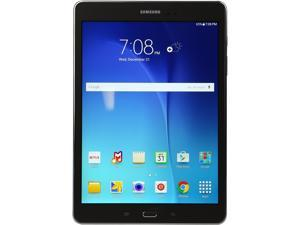 "SAMSUNG Galaxy Tab Galaxy Tab A 9.7 Qualcomm 1.5 GB Memory 16 GB Flash Storage 9.7"" Touchscreen Tablet Android 5.0 (Lollipop)"