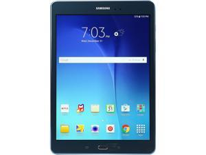 "SAMSUNG Galaxy Tab A 9.7 Qualcomm 1.5 GB Memory 16 GB Flash Storage 9.7"" Touchscreen Tablet Android 5.0 (Lollipop)"
