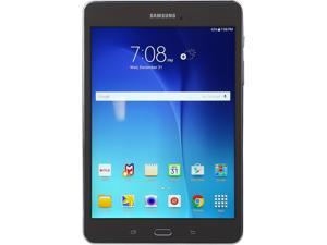 "SAMSUNG 8.0"" Galaxy Tab A 8.0 Qualcomm APQ8016 (1.20 GHz) 1.5 GB Memory 16 GB Flash Storage Android 5.0 (Lollipop) Tablet"