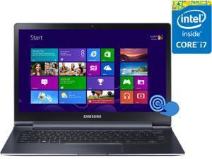 "SAMSUNG ATIV Book 9 NP940X3K-S01US Ultrabook Intel Core i7 5500U (2.40 GHz) 256 GB SSD HD Graphics 5500 8 GB 13.3"" Touchscreen Windows 8.1 Pro"
