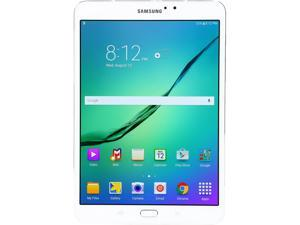 "SAMSUNG 8.0"" Galaxy Tab S2 8.0 Samsung Exynos Octa-Core (1.9 GHz Quad + 1.3 GHz Quad) 3 GB Memory 32 GB eMMC Android 5.1 (Lollipop) Tablet PC"
