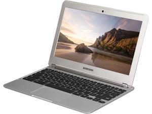 """SAMSUNG XE303C12-A01US Chromebook (B Grade Scratch and Dent) Samsung Exynos 1.70 GHz 2 GB Memory 16 GB SSD 11.6"""" Google Chrome OS"""