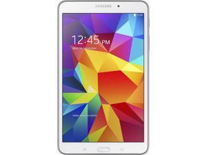 "SAMSUNG Galaxy Tab 4 SM-T337AZWAATT Quad Core Processor 1.5 GB Memory 16 GB 8.0"" Touchscreen AT&T 4G LTE Tablet Android"