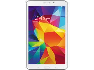 "SAMSUNG Galaxy Tab 4 SM-T330NZWAXAR Quad Core Processor 1.5 GB Memory 16 GB 8.0"" Touchscreen Tablet Android"