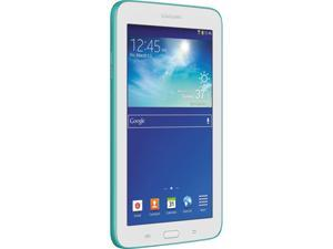 "SAMSUNG Galaxy Tab 3 Lite SM-T110NBGAXAR Dual Core Processor 1 GB Memory 8 GB 7.0"" Touchscreen Tablet Android"