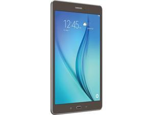 """SAMSUNG Galaxy Tab A SM-P550NZAAXAR Qualcomm Snapdragon 2 GB Memory 16 GB 9.7"""" Touchscreen Tablet With S Pen Android"""