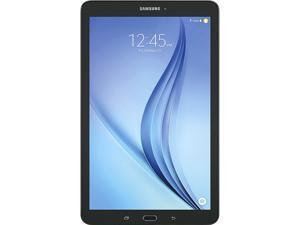 "SAMSUNG Galaxy Tab E SM-T567VZKAVZW-R Snapdragon 410 1.5 GB Memory 16 GB eMMC 9.6"" Tablet Android 5.1 (Lollipop)"