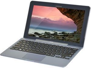 "SAMSUNG Laptop - C Grade ATIV XE500T1C Intel Atom Z2760 (1.80 GHz) 2 GB Memory 64 GB SSD 11.6"" Windows 8.1 64-Bit"
