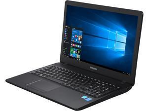 "SAMSUNG Laptop NP300E5K-L04US Intel Core i5 5200U (2.20 GHz) 4 GB Memory 1 TB HDD Intel HD Graphics 5500 15.6"" Windows 10 Home"