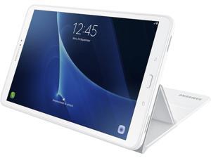SAMSUNG Galaxy Tab A 10.1 White Book Cover EF-BT580PWEGUJ